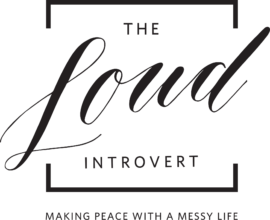 The Loud Introvert