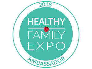 Healthy Family Expo Ambassador
